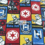 star wars fleece villains assemble