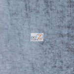 LOW PRICE CHENILLE FABRIC fASHION SILVER