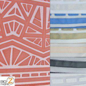 1 Collage Low Price Mosaic Vinyl On Mesh Fabric