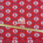 LOW PRICE MLB COTTON FABRIC BOSTON RED SOX