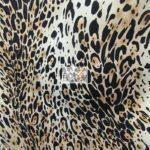 Low Price Alexander Henry Cotton Manguzzi Leopard