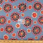 Low Price Alexander Henry Fairy Wish Cotton Fabric