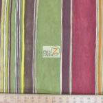 Low Price Alexander Henry Jaafar Stripes Cotton Fabric