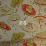 Low Price Alexander Henry Sombrero Cotton Fabric