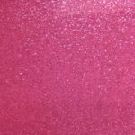 Low Price Sparkle Vinyl Fabric Fuchsia