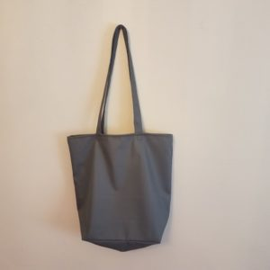 Canvas Waterproof Outdoor Tote Bag