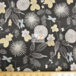 Low Price Alexander Henry Trios Cotton Fabric