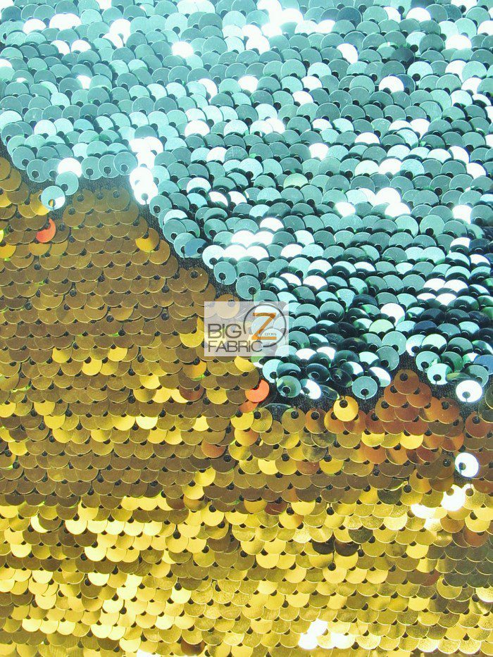 23a61d8a Low Price Reversible Mermaid Sequins Fabric | Low Priced Fabrics