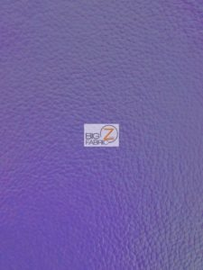 Champion Vinyl Fabric Bright Purple