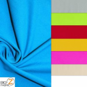 Low Price Spandex Nylon Fabric