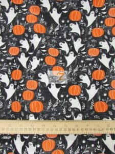 Mischief Night Spooky Ghost By Windham Fabrics
