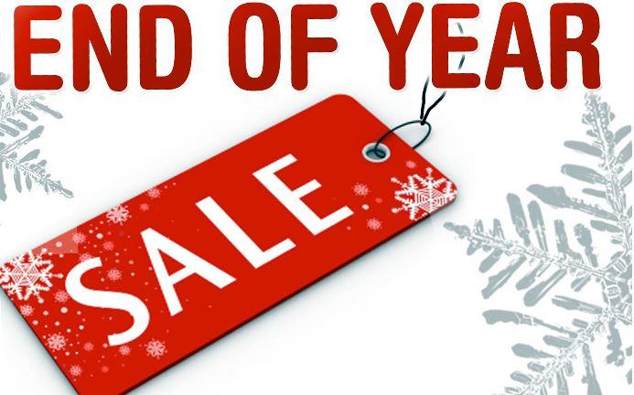Big Z Fabric End of Year Sale