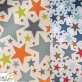 Low Priced American Stars Riley Blake 100% Cotton Duck Fabric