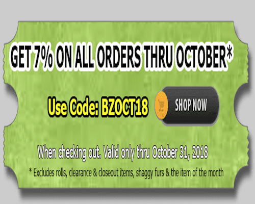 oct 2018 coupon code